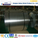 Imprimere il piatto di Tisco Cina ss della bobina 201 dello strato dell'acciaio inossidabile