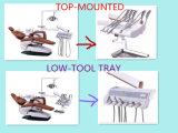치과 단위 장비 고품질 치과 의자