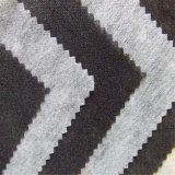 Poliester de costura de los accesorios y guarniciones fusibles no tejidas del nilón que interlinean