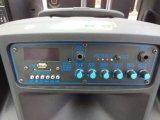 Feiyang/Temeisheng leistungsfähiger nachladbarer beweglicher Lautsprecher mit Laufkatze---SL12-01