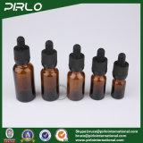 E-Жидкости стеклянных бутылок 20ml 30ml 50ml 100ml бутылки капельницы янтарной стеклянные