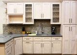 Armadio da cucina di legno solido SL-003