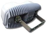 강한 부식성 저항 코팅 IP67 400W 바다 LED 플러드 빛
