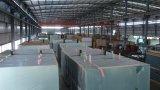 AS/NZS2208およびEn12150証明書が付いている緩和されたガラスの温室のパネル
