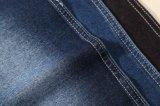 Handfeel gentil tricotant le tissu de Jean pour le vêtement