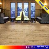 Entwurfs-Porzellan-Fußboden-Fliese der Haus-Dekoration-600X600 hölzerne (WR-IW6903)