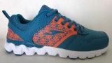 De Comfortabele Schoenen van de Schoenen van de Sport van de Schoenen van Pu voor Vrouwen