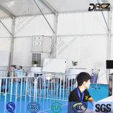 29 Tonnen-vertikale Zelt-Klimaanlage - zentrales Abkühlen und Heizsystem