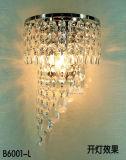 B50-761 löschen Glasraupe-Serien-dekorative hängende Lampe