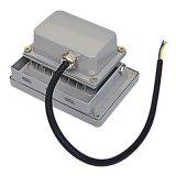 20W 85-265V liberan la luz de calle del punto ligero de inundación del RGB LED de la luz de inundación de IP65 LED con el reflector al aire libre del regulador alejado del IR