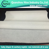 Nastro frontale di nylon del Nonwoven di certificazione 210mm dello SGS per il pannolino dell'adulto e del bambino