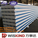 China Building Partition thermique Isolation murale EPS Sandwich Panel