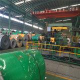 De Rol van het roestvrij staal met de Deklaag van pvc