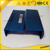 Commande numérique par ordinateur multicolore d'alliage d'aluminium d'OEM usinant pour des accessoires de meubles