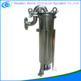 Filtre d'eau d'acier inoxydable pour l'eau buvable