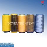 Волокно волокна UHMWPE Yarn/UHMWPE Hmpe/волокно полиэтилена (TM35-50D-V002)