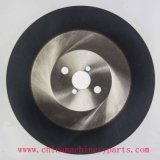 La circulaire du découpage Dmo5 HSS de cube en métal scie la lame