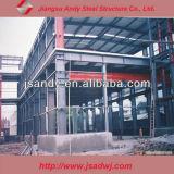 Workshop van de Structuur van het Staal van de bouw de Ontwerp de Geprefabriceerde/Bouw van de Fabriek