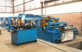 Fr3 기름 변압기 물결 모양 탄미익 생산 라인 기계장치