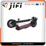 De vouwbare Mini Elektrische Autoped van de Schop, de Elektrische Autoped van de Mobiliteit