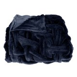 100% alfombra de poliéster falso piel con espalda manta de felpa corto
