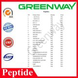 Péptidos liofilizados acetato farmacéutico Argireline de Argireline del péptido para la pérdida de peso