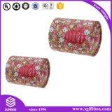 Hochzeits-Süßigkeit-Schokoladen-Geschenk-Papierverpacken ringsum Kasten