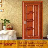 最新のデザイン(GSP2-001)の内部の木のドア