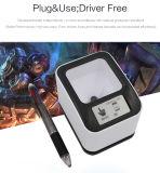 de 2D Vaste Scanner tweede van de Scanner USB van Omni van de Scanner USB Scanner Vaste USB Scanner
