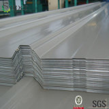 0.14-0.6mm*820/900mm電流を通された鋼鉄屋根ふきシート