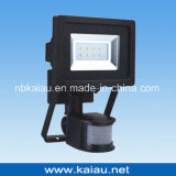 Projector do diodo emissor de luz do sensor de PIR (KA-FL-11)