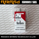 sticker van de Antenne van de Stickers NFC van de Douane 13.56MHz Ntag215 de Zelfklevende