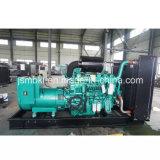Генератор энергии 400kw/500kVA двигателя Yuchai альтернатора Stamford тепловозный