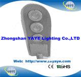 Lámpara de calle caliente de la luz de calle de la MAZORCA 50W LED de la venta Ce/RoHS de Yaye 18/50W LED con 3 años de garantía