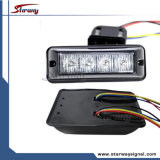 Grill Surface Mount LED Lights For Construction, EMS