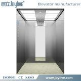 Carga tipos usados hidráulicos del elevador del pasajero de 400 kilogramos