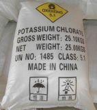 염소산 칼륨 (산업 사용을%s KClO3) 99.5%