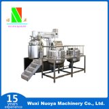 Zjr Cream Vacuum Emulsification