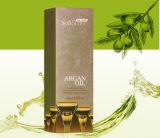 Seducir suave 100ml Orgánica Tratamiento Capilar esencial aceite de argán, OEM