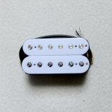 Приемистость гитары 6 регулируемая Magnent белая Humbucker