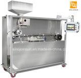 Machine liquide chaude de cachetage de bande de capsule