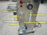 Semi-automático de la temperatura nata líquida esencial Máquina de llenado