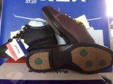 Гибкие ботинки для женщины в штоке