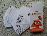 トランプ/火かき棒/橋/Tarot/ゲームカードを広告する習慣
