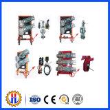 Редуктор скорости шестерни электрического двигателя подъема конструкции