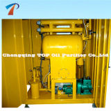 이동할 수 있는 진공 폐기물 격리 기름 회복 정화기 (ZYB)