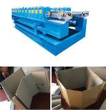 Крен коробки штарки коробки крышки формируя машину для двери штарки