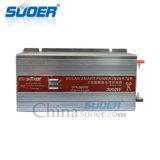 CC di Suoer 24V 220V 3000W all'invertitore di corrente alternata (STA-3000B)