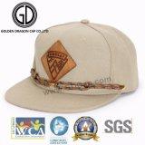 Холодная 100% акриловая новая плоская бейсбольная кепка шлема Snapback эры Brim 2017 с компонентом веревочки