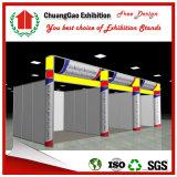 Stand d'exposition pour la cabine modulaire d'étalage d'exposition de 3*3*4m